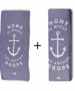 amam-towel-strandlaken-beachcover-jongens-anker-blauw